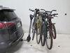 0  hitch bike racks yakima tilt-away rack fold-up fits 1-1/4 inch 2 and y02459