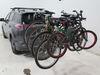 0  hitch bike racks yakima 5 bikes fits 1-1/4 inch 2 and y02459