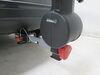 0  hitch bike racks yakima tilt-away rack fold-up 5 bikes on a vehicle
