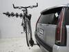 2020 cadillac escalade hitch bike racks yakima tilt-away rack fold-up 5 bikes on a vehicle