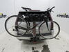 2020 cadillac escalade hitch bike racks yakima hanging rack fits 1-1/4 inch 2 and on a vehicle
