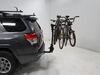 0  hitch bike racks yakima hanging rack fits 2 inch on a vehicle