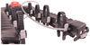 "Yakima FullSwing 4 Bike Rack - 2"" Hitches - Swinging Frame Mount Y02465"