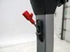 Yakima HandCuff Cable Lock for RidgeBack and SwingDaddy Bike Racks Steel Y02466