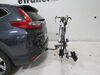 Y02468 - 2 Bikes Yakima Hitch Bike Racks on 2018 Honda CR-V
