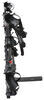 """Yakima FourTimer Bike Rack for 4 Bikes - 2"""" Hitches - Frame Mount Class 3 Y02469"""