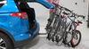 Hitch Bike Racks Y02469 - Fits 2 Inch Hitch - Yakima