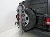 2020 jeep wrangler unlimited rv and camper bike racks yakima 4 bikes fits 2 inch hitch y02476
