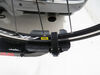 "Yakima SingleSpeed 1-Bike Platform Rack - 1-1/4"" and 2"" Hitches - Wheel Mount RV Hitch Rack Y02481"