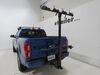 2020 ford ranger hitch bike racks yakima hanging rack fits 2 inch manufacturer