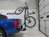 2020 ford ranger hitch bike racks yakima tilt-away rack fits 2 inch y02484