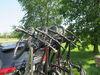 0  hitch bike racks yakima tilt-away rack fits 2 inch y02484