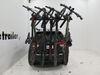 0  hitch bike racks yakima 4 bikes fits 2 inch y02484
