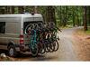0  hitch bike racks yakima tilt-away rack 6 bikes manufacturer