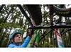 0  hitch bike racks yakima 6 bikes fits 2 inch y02485