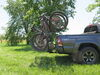 Hitch Bike Racks Y02485 - Frame Mount - Yakima