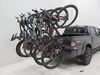 "Yakima HangOver 6 Bike Rack for Mountain Bikes - 2"" Hitches - Tilting Frame Mount Y02485"