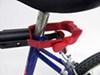 Y02531 - Bike Adapter Bar Yakima Hitch Bike Racks,Trunk Bike Racks,Spare Tire Bike Racks