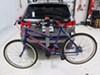Y02531 - 14-1/2 - 31-1/2 Inch Long Yakima Hitch Bike Racks,Trunk Bike Racks,Spare Tire Bike Racks
