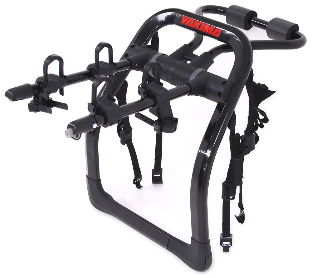 Y02634 - Adjustable Arms Yakima Frame Mount - Anti-Sway