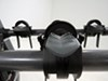 Yakima HalfBack 3 Bike Rack - Trunk Mount - Adjustable Arms 4 Straps Y02635