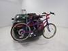 Yakima HalfBack 3 Bike Rack - Trunk Mount - Adjustable Arms Adjustable Arms Y02635
