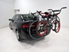 Y02636 - Locks Not Included Yakima Trunk Bike Racks