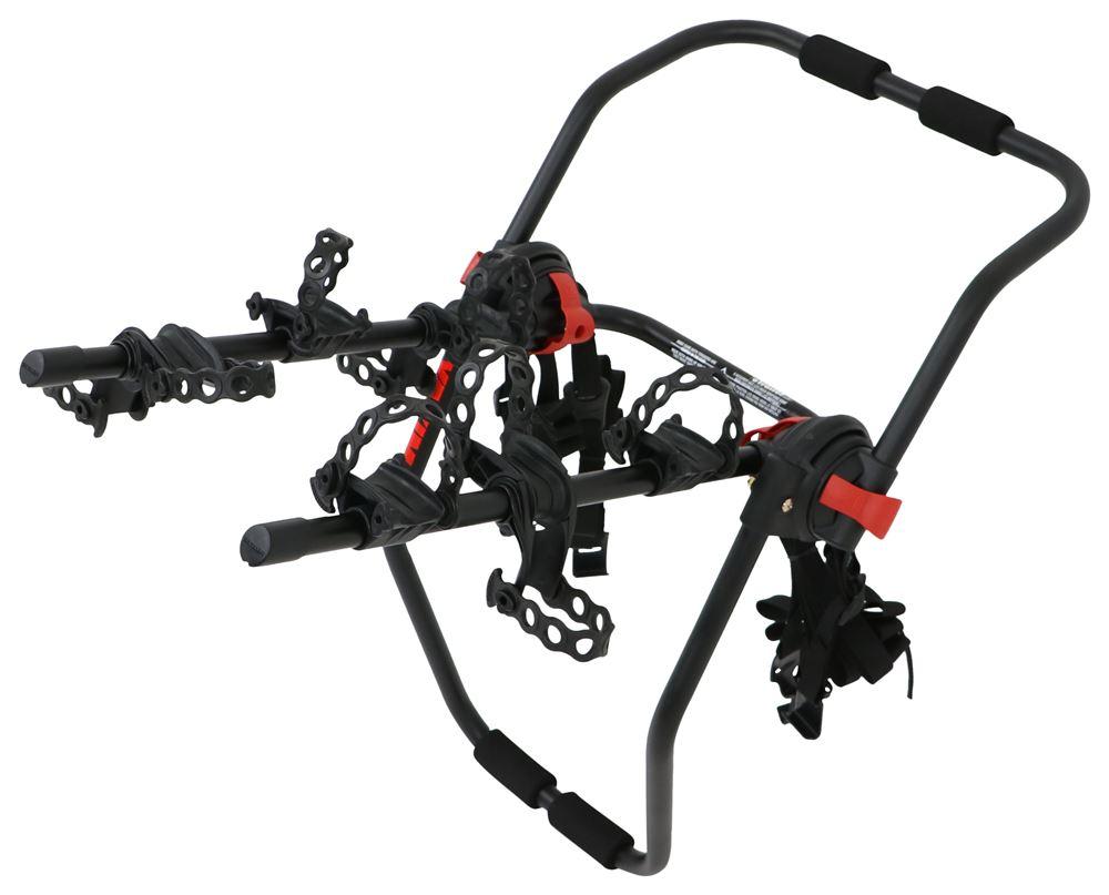Trunk Bike Racks Y02638 - Locks Not Included - Yakima