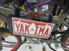 Y02713 - Mounting Brackets Yakima License Plates and Frames