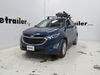 Yakima Roof Rack - Y03092 on 2021 Chevrolet Equinox