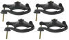 yakima accessories and parts roof rack mightymounts universal for mounted