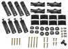 yakima accessories and parts roof rack universal mightymounts for mounted