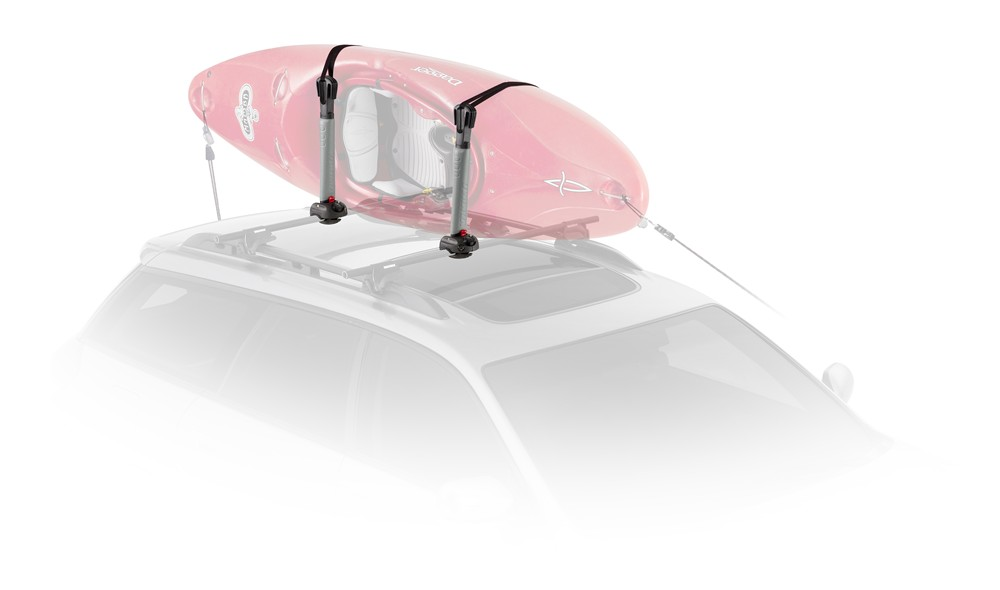 Y04041 - Post-Style Yakima Watersport Carriers