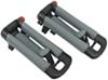 yakima watersport carriers aero bars factory round square elliptical clamp on y04042
