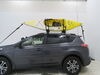 2017 toyota rav4 watersport carriers yakima roof mount carrier aero bars factory round square elliptical on a vehicle