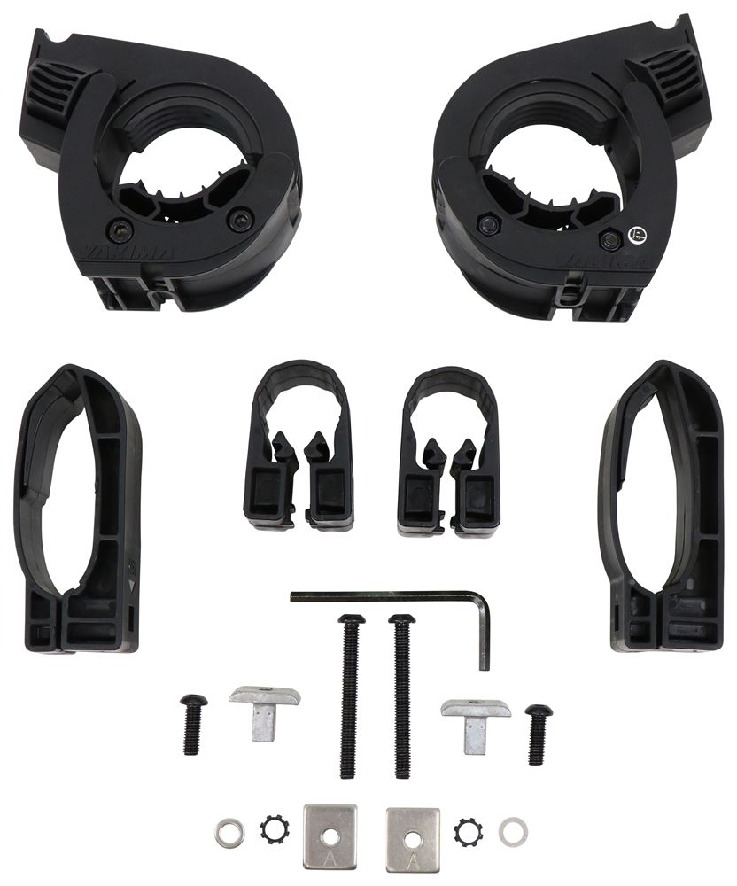 Accessories and Parts Y04086 - Cargo Control - Yakima