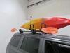 Yakima TopGrip Paddle, Shovel, or Axe Holder Brackets for Roof Rack Crossbars - Universal Mount Ax Carrier,Shovel Carrier,Paddle Carrier Y04086