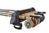 yakima fishing rod holders vehicle carriers universal crossbar mount y04089