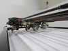 0  fishing rod holders yakima vehicle carriers universal crossbar mount reeldeal rooftop carrier - locking 8 poles