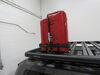 0  accessories and parts yakima roof rack gas can holder jerry for locknload platform - vertical mount 5 gallon