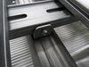 Y05045-39 - Aluminum Yakima Roof Basket on 2020 Chevrolet Silverado 1500