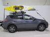 0  roof basket yakima cargo tray in use