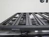 0  roof basket yakima cargo tray locknload platform rack for crossbars - aluminum 60 inch long x 54 wide