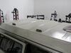 Y05045 - Platform Rack Yakima Requires Fit Kit on 1984 Volkswagen Vanagon