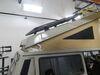 Roof Rack Y05045 - Aluminum - Yakima on 1984 Volkswagen Vanagon