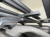 "Yakima LockNLoad Platform Roof Tray - Aluminum - 60"" Long x 54"" Wide Platform Rack Y05045"