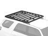 "Yakima LockNLoad Platform Rack for Crossbars - Aluminum - 60"" Long x 54"" Wide Large Capacity Y05045-39"