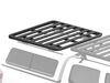 Yakima Black Roof Basket - Y05045-39