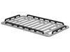 yakima accessories and parts roof basket perimeter rails rail kit for locknload platform racks - 84 inch long x 49 wide