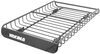 "Yakima LoadWarrior Roof Rack Cargo Basket - Steel - 62"" Long x 39"" Wide Large Capacity Y07070-74"